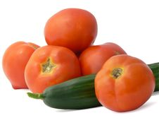 Free Vegetables Royalty Free Stock Image - 7847656