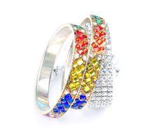 Free Bracelets Stock Image - 7847761