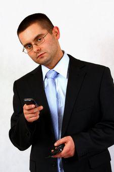 Free Business Communication Stock Image - 7848281