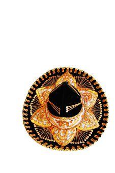 Sombrero Stock Photos
