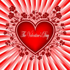 Free The Valentine S Day Stock Photos - 7849223