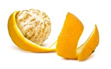Free Ripe Sweet Orange Stock Images - 7849514