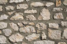 Free Stone Background Stock Images - 7849764