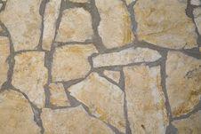 Free Stone Background Royalty Free Stock Image - 7849976