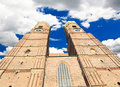 Free The Frauenkirche Cathedral In Munich Stock Images - 7852324