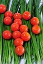 Free Cherry Tomatoes Stock Photo - 7852610
