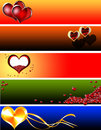 Free Love Banner Royalty Free Stock Photography - 7859917