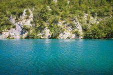Free Plitvicka Jezera National Park Stock Images - 7850494