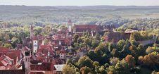 Free Rothenburg Ob Der Tauber Stock Photography - 7851112