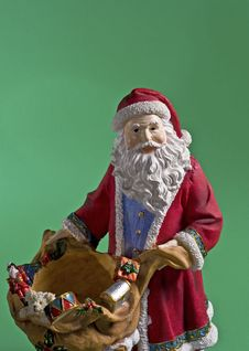Free Santa Claus Stock Photos - 7853273