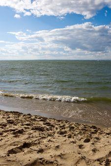 Free Beach Royalty Free Stock Photos - 7853578