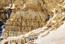 Free Hoodoos In Different Shapes Stock Photography - 7853852