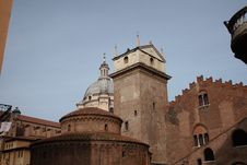 Free Mantova Royalty Free Stock Photos - 7853918