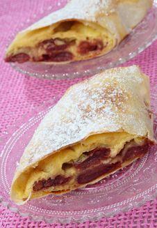 Free Fruit Pie Dessert Royalty Free Stock Photo - 7854955