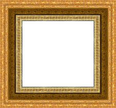 Free Frame Royalty Free Stock Image - 7854956