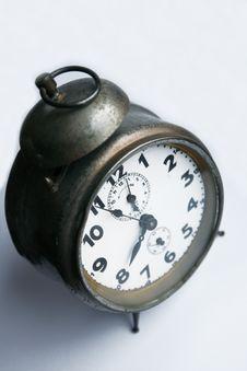 Free Old Clock Stock Photo - 7856310
