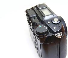 Free Camera Dial Royalty Free Stock Photo - 7858155