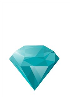 Free Diamond Stock Images - 7858494