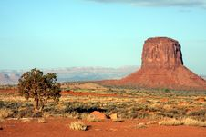 Free Monument Valley Stock Images - 7858614