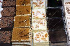 Free Cakes Stock Image - 7859091