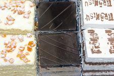 Free Cakes Royalty Free Stock Image - 7859116