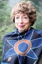 Free Mature Female Senior Royalty Free Stock Image - 7861306