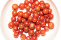Free Bowl Of Tomatoes Royalty Free Stock Photos - 7861458