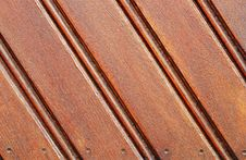 Free Wooden Plank Texture Royalty Free Stock Photography - 7860897