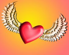 Free HEART Stock Photo - 7861150