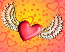 Free HEART Stock Images - 7861494