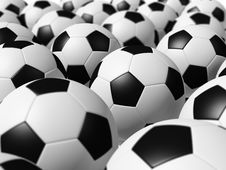 Free Balls Royalty Free Stock Image - 7861596