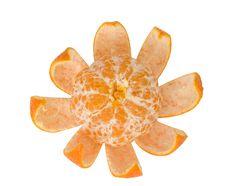 Free Tangerine Royalty Free Stock Images - 7861859