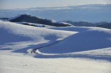 Free Snow Detail Stock Photos - 7863463
