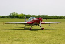 Free Sports Plane Stock Images - 7865374