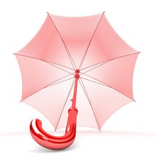 Free Umbrella Royalty Free Stock Images - 7866409