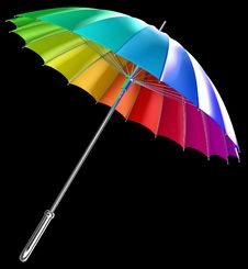 Free Umbrella Stock Image - 7866431