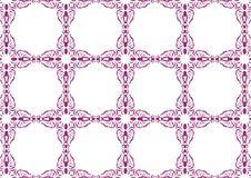 Free Decorative Wallpaper Design Stock Photo - 7867100