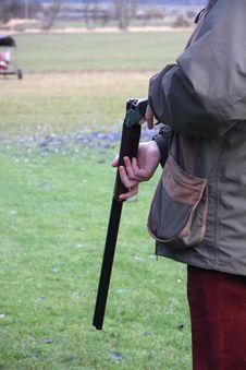 Free Open Gun Stock Photo - 7867800