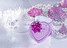 Free Bijou Royalty Free Stock Photos - 7868908