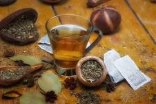 Free Tea Royalty Free Stock Images - 7869169