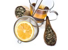 Free Tea Stock Photography - 7869182