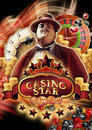Free Casino Star Royalty Free Stock Photos - 78622388