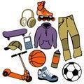 Free Urban Life Style Stock Photos - 7871323