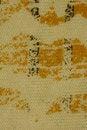 Free Yellow Grunge Fabric Royalty Free Stock Photography - 7871677