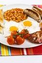 Free English Breakfast Royalty Free Stock Photos - 7872058