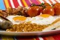 Free English Breakfast Stock Photo - 7872080