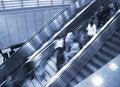 Free Escalator Stock Photos - 7875443