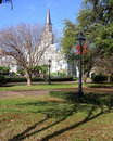 Free St. Louis Cathedral Stock Photos - 7877493
