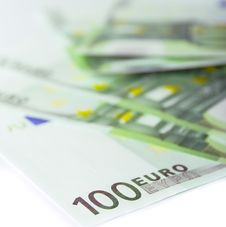 Free Euro Banknotes Stock Images - 7871214