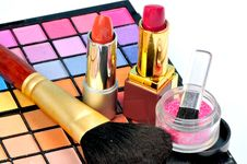 Free Cosmetic Stock Photography - 7871372